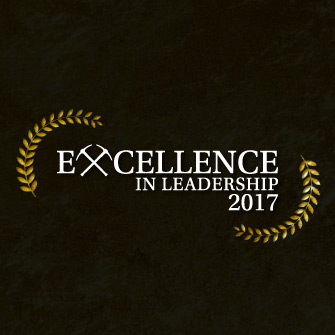 BAC Excellence in Leadership 2017
