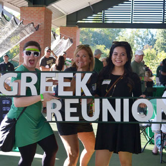 Greek Reunion 2017