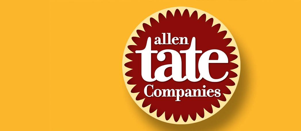 Allen Tate burlington nc